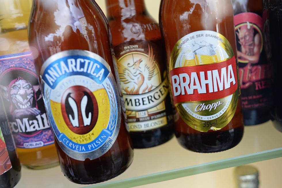 Birra brasile