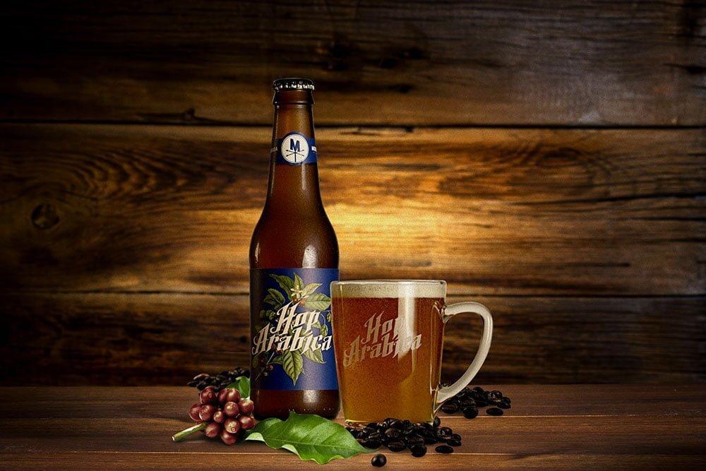 Birra brasile, Hop Arabica