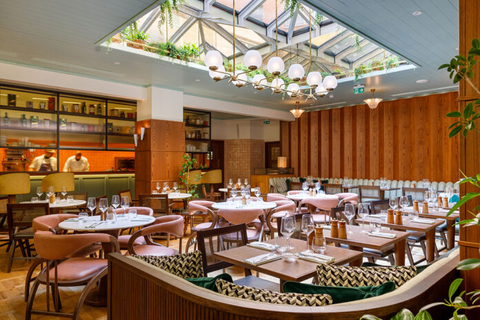 Beverly Restaurant