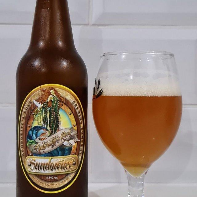 Sundowner birra