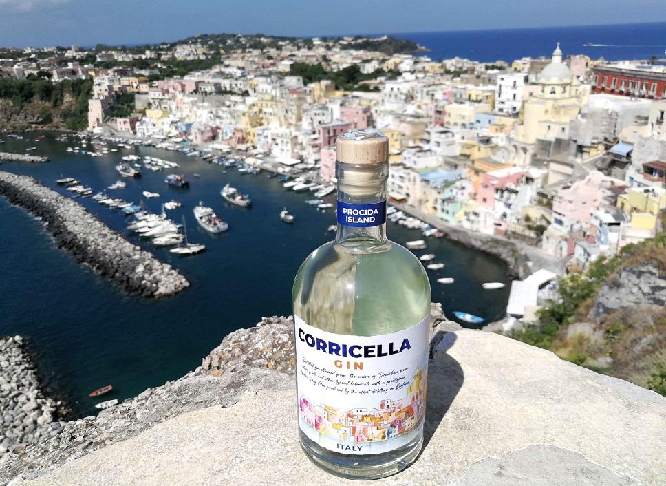 Corricella Gin