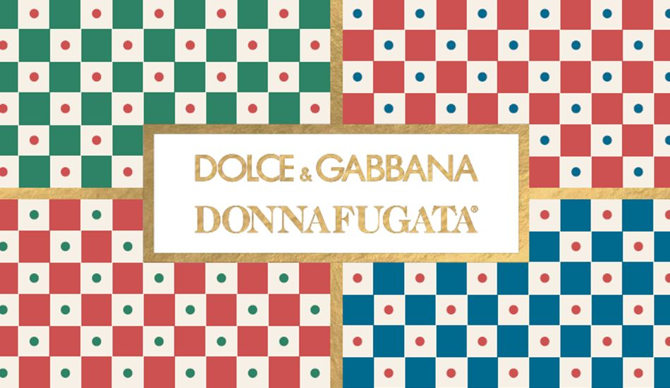 Donnafugata e Dolce & Gabbana