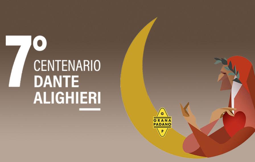 FESTIVALETTURA e Grana Padano evento Dante Alighieri