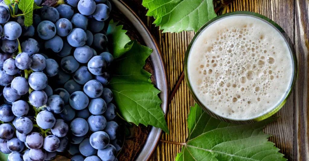 Italian Grape Ale