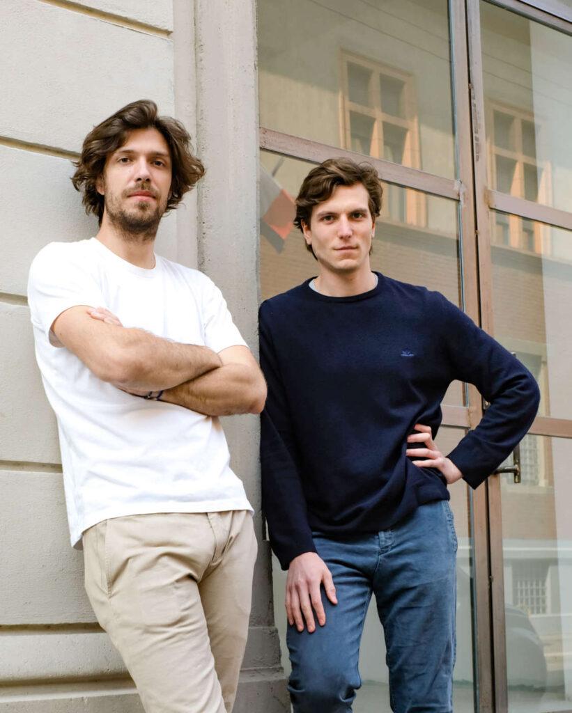 META, Leo Schieppati e Ludovico Leopardi