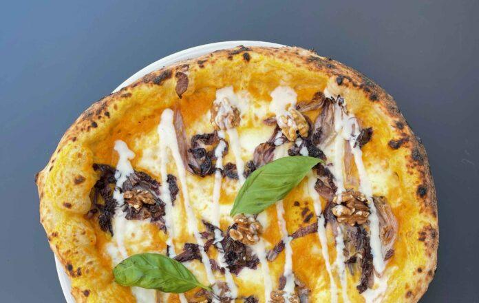 pizza la Settembrona