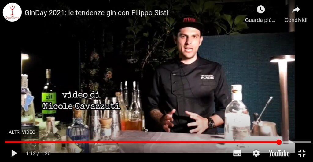 Filippo Sisti