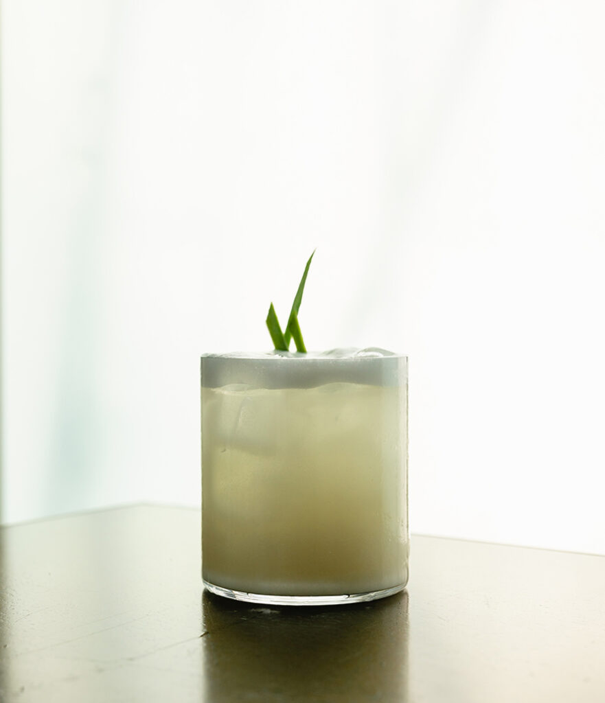 CityLife cocktail