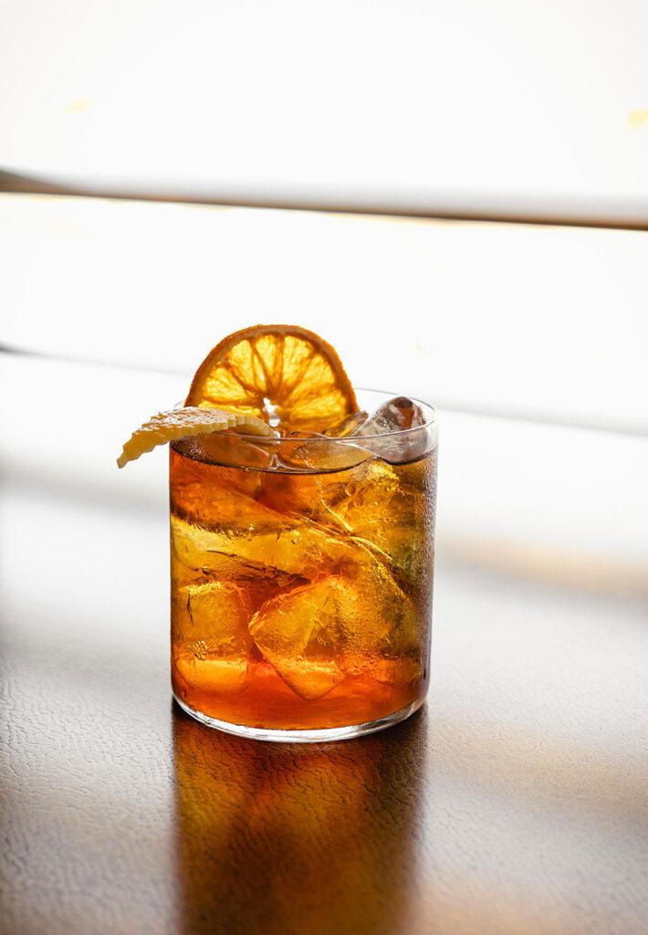 Il Governatore, cocktail