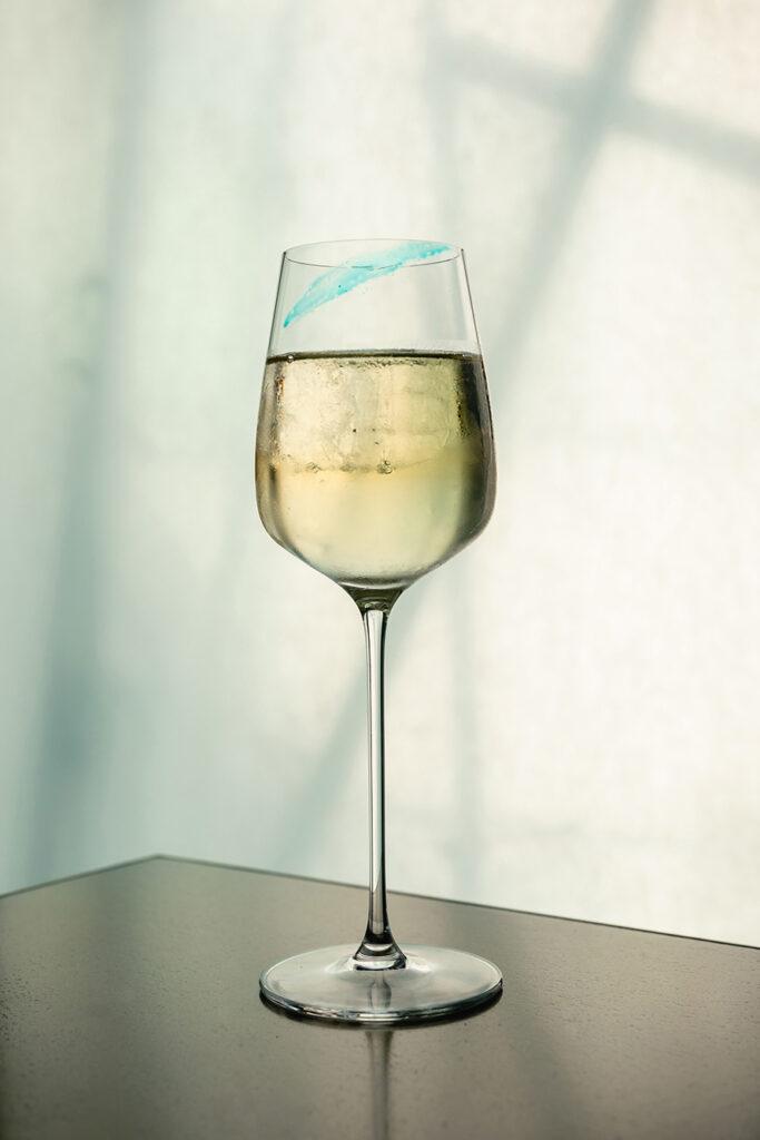 Milano Fizz, cocktail