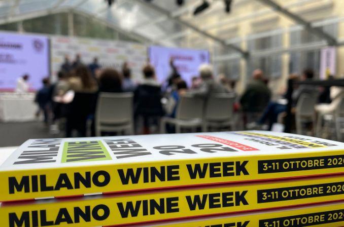 evento Milano wine week