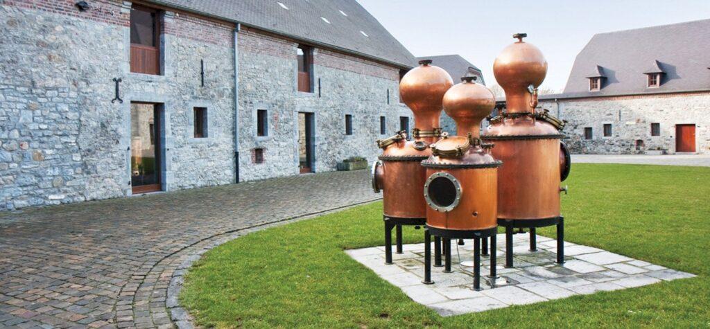 De Kuyper Distillery