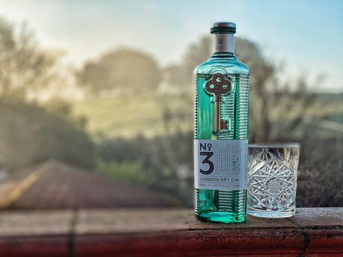 De Kuyper London Dry Gin